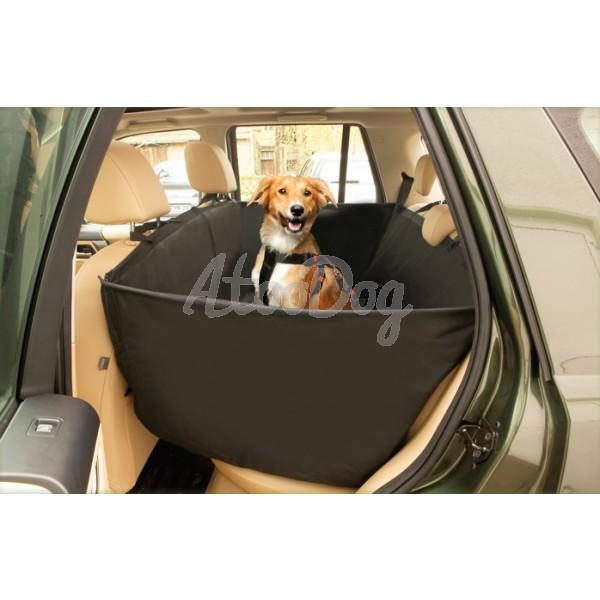 93a3419a6d2c Housse protège banquette universelle pour poils de chien   AtooDog.fr