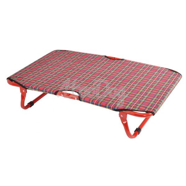 lit de camp pour enfant maison design. Black Bedroom Furniture Sets. Home Design Ideas