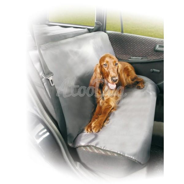 housse couvre banquette pour poils de chien karlie