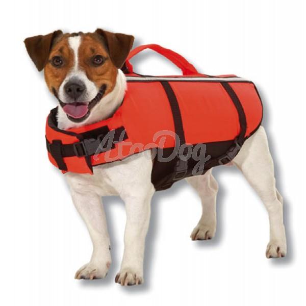Harnais flottant gilet de sauvetage pour chien - Site pour chien pas cher ...
