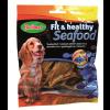 Friandises pour chien poissons séchés