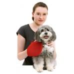brosse chien gant pour chien brosse pour chien. Black Bedroom Furniture Sets. Home Design Ideas