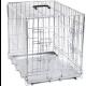 cage métal pliable pour chien