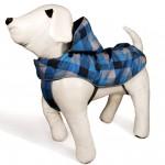 manteau chien froid
