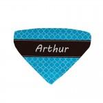Bandana pour chien Arthur2