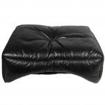 sofa anthracite pour chien