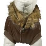 manteau petit chien