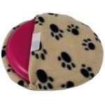 tapis chauffante chien
