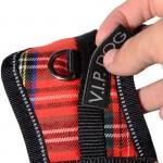 harnais nylon ecossais