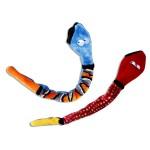 jouet kong chien snake