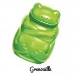 Jouet-kong-jels-squeezz-grenouille-verte