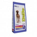 Croquettes naturelles pour chien Senior Dado large