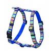 Harnais en nylon stripes