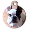 Médaille My Dog votre photo entière sur la médaille