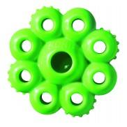 jouet pour chien quest kong vert