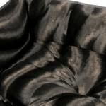 corbeille peau de serpent pour chien