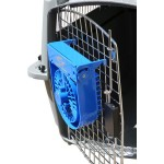 ventilateur cage