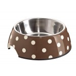 gamelle-chien-pois-design