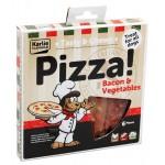 Pizza pour chien