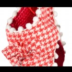 harnais rouge