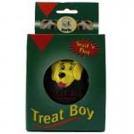 treat boy balle pour chien